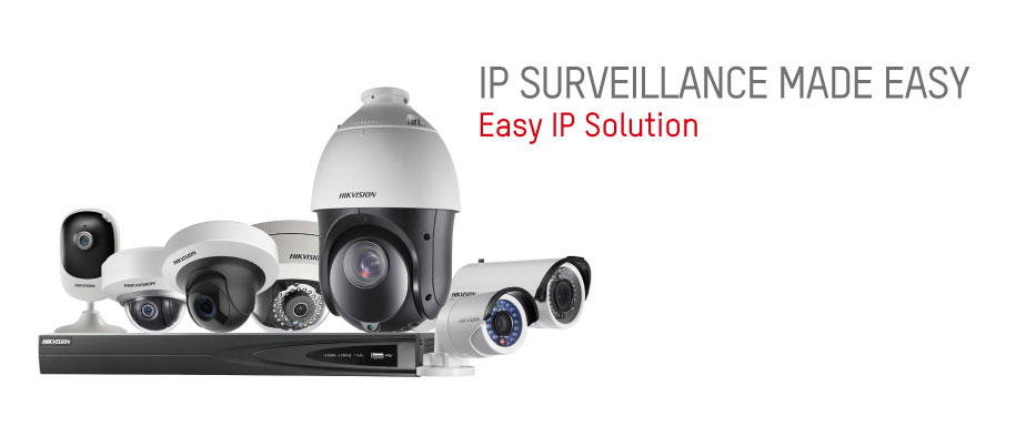 EASY IP SOLUTIONS